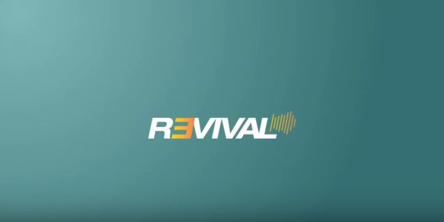 It's Been Confirmed! #Revival Is The Title Of the NEW #Eminem album.   Click The Link To Read All About It!