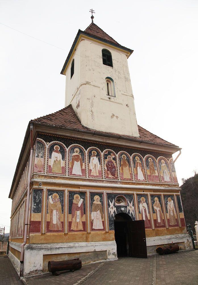 """Biserica """"Cuvioasa Paraschiva""""tălmăcel - Căutare Google"""