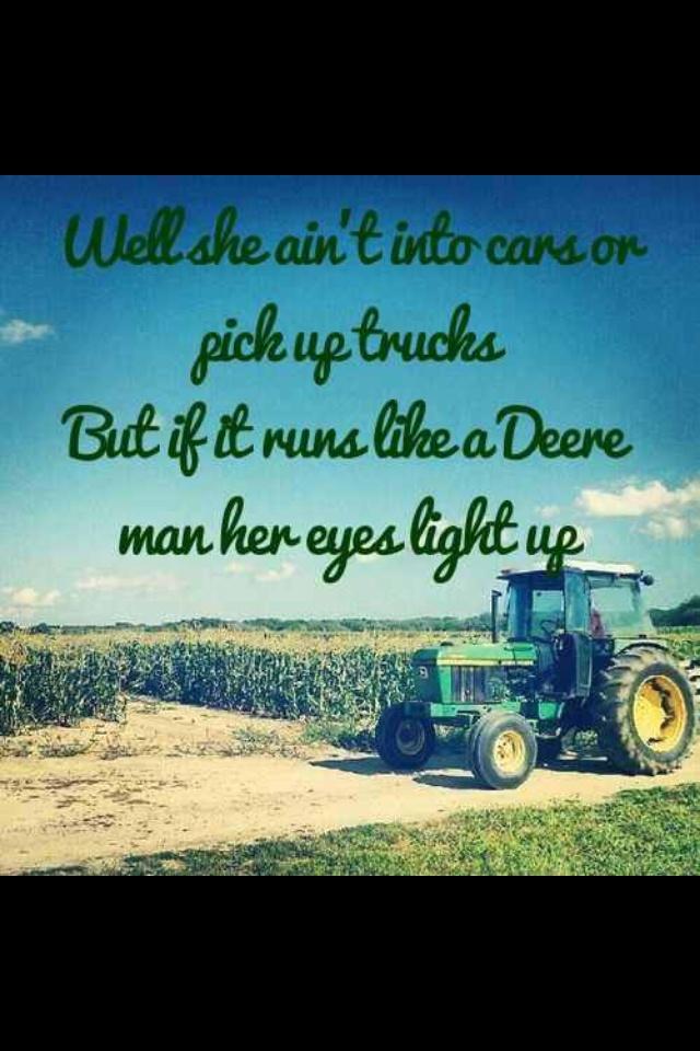 She thinks my tractors sexy xijwhx - 1 part 2
