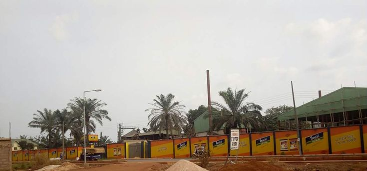 Just Like Innoson, Williams Agbo (Wilgas) is Putting Nsuka In The Industrial Map