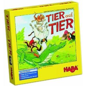 animal tier manne german cover