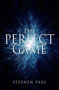 The Perfect Game (Mystery, Thriller, Supernatural)