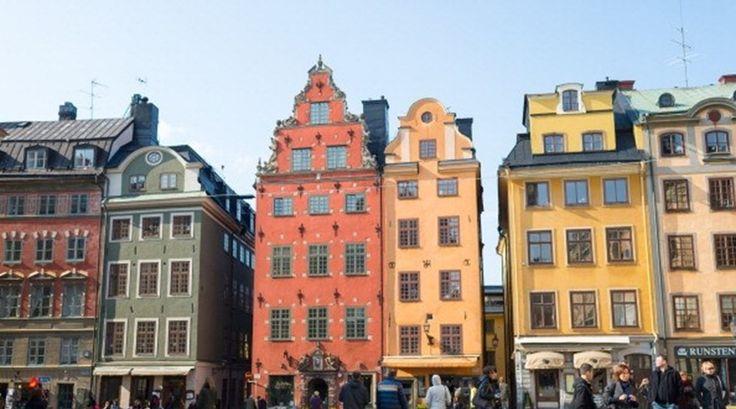A Suécia vai implementar um horário de trabalho reduzido para aumentar a produtividade e a felicidade