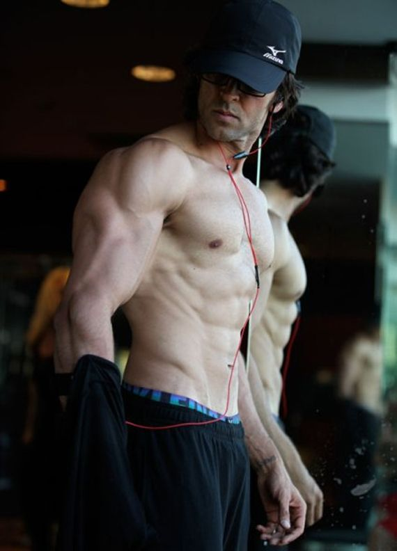 Celebrity Fitness India - First Anniversary - BC by ...