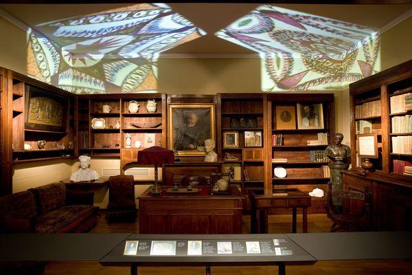 Museo di antropologia criminale Cesare Lombroso Via Pietro Giuria, 15, 10126…