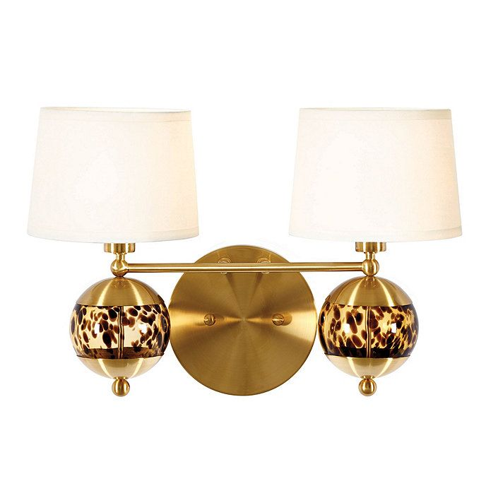 Wesley 2 Light Sconce Sconces Sconce Lighting Light