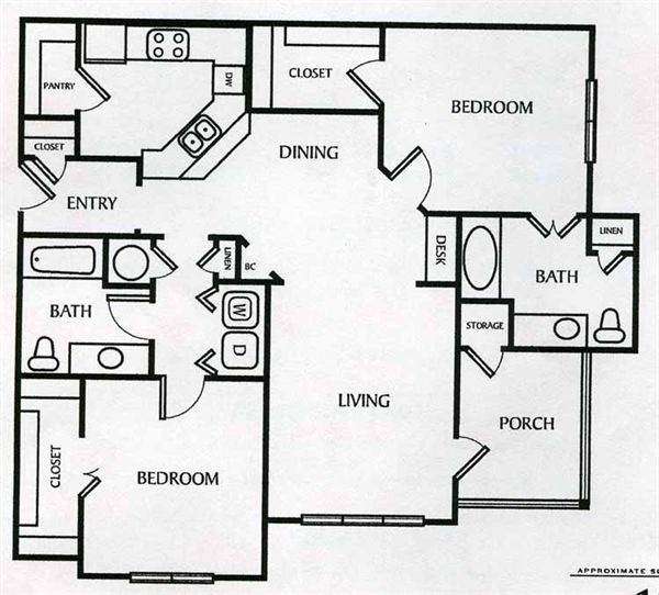 166 best Open Layout Floorplans images on Pinterest Architecture