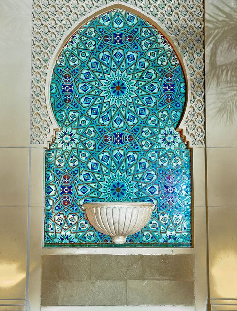 Islamic Art by UAEWings, via Flickr