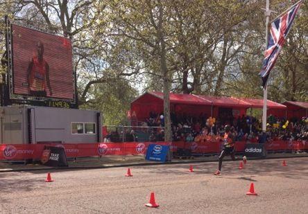 Wilson Kipsang Wins 2012 London Marathon (Results)