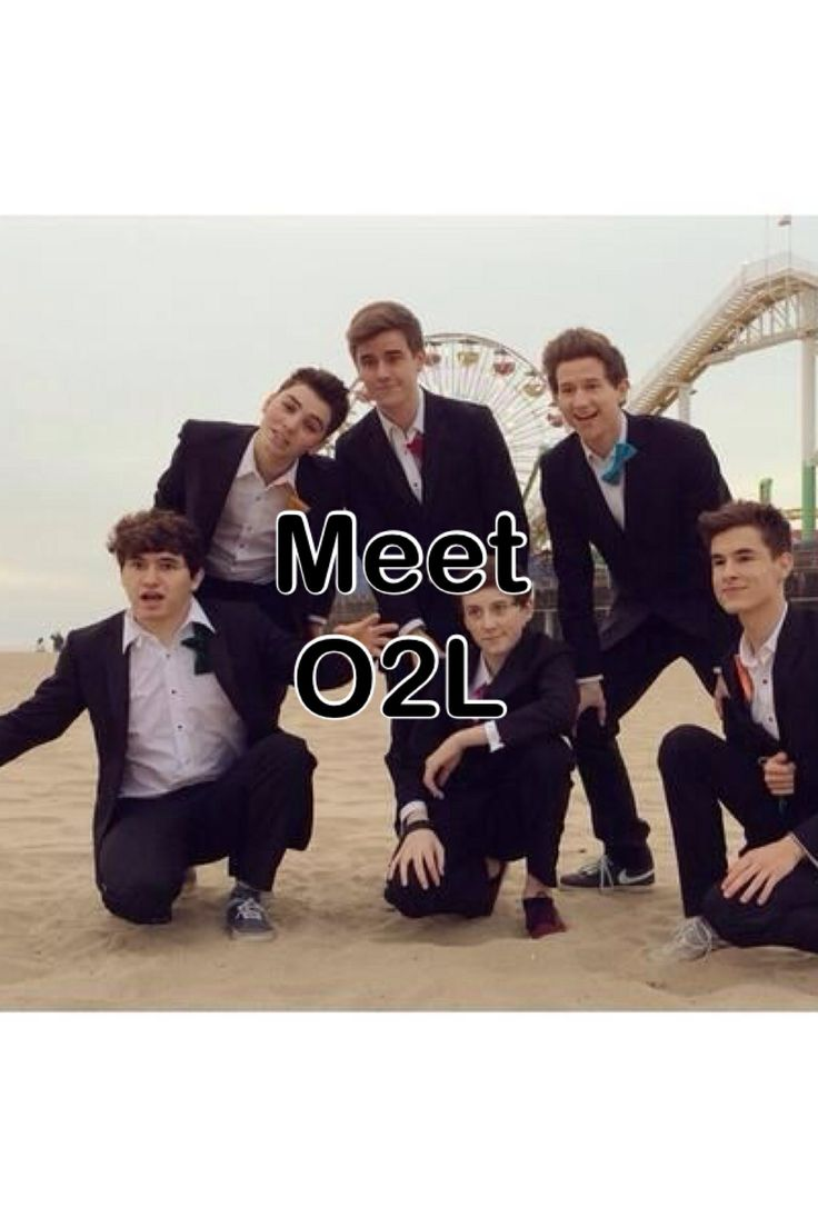 81 Best O2l Images On Pinterest Jc Caylen Second Life And Magcon