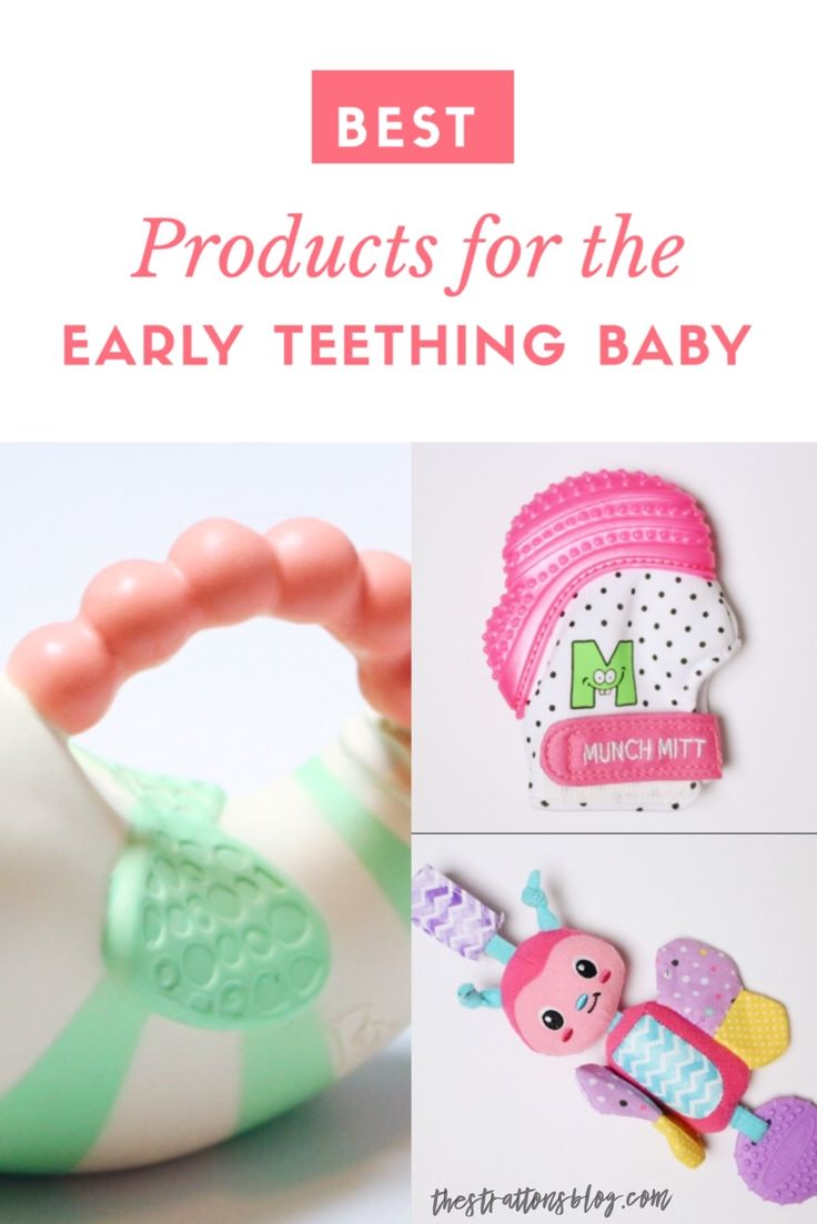 Best products for the Early Teething Baby! Munch mitt, teething toys, teething oil, all must haves for little ones comfort! Baby tips and tricks.