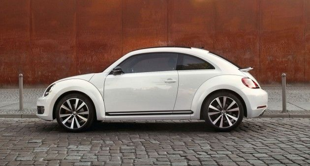 Volkswagen Beetle 2.0 TSI Launched In Malaysia For RM220k