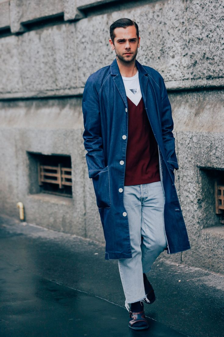 The Best Street Style from Milan Fashion Week's Menswear Shows
