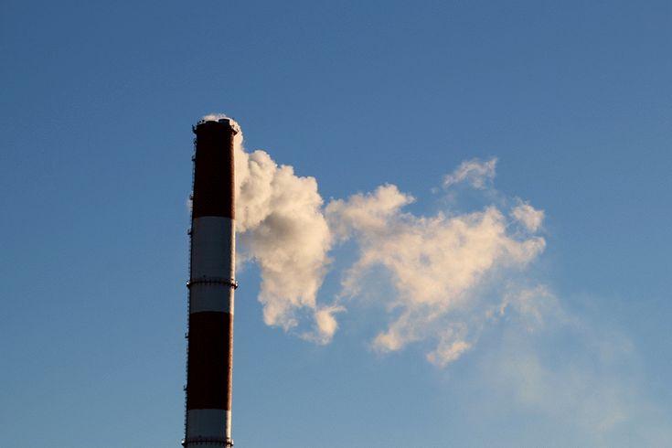 Kõige, kõige, kõige: Iru soojuselektrijaama korsten