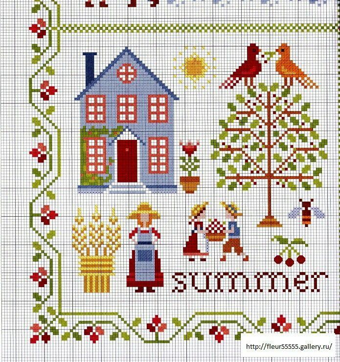 Casa verano - summer house