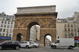Gezi NOKTA'sı: PARİS/GİZLİ KALMIŞ ZAFER TAKLARI
