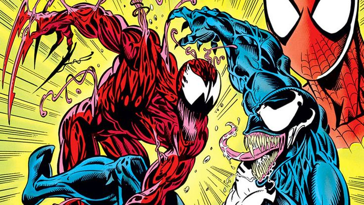 Total Carnage: 5 Depraved Acts by Cletus Kasady | News | Marvel.com