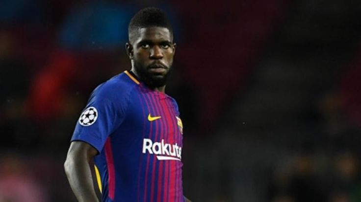 Transfer news & rumours: Man Utd target Barcelona's Umtiti: Goal takes a look at the biggest transfer news and rumours from the Premier…
