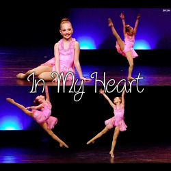 Dance Moms - Season 2 Episode 15 - In My Heart