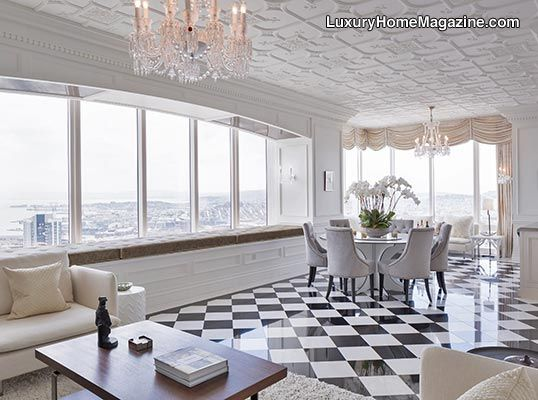Luxury Home Magazine San Francisco Digital Edition