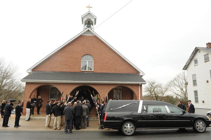 """A funeral service will be held Tuesday morning for Joshua """"Josh"""" Evan Hamer, the John Carroll School student who died from injuries when a vehicle in which he was a passenger was involved in an accident in Churchville on Thursday morning."""