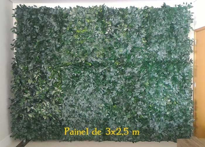 muro ingles artificial