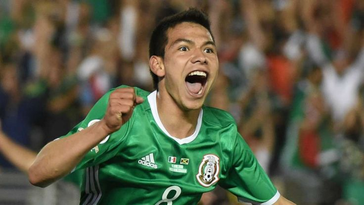 According to multiple media reports, Hirving Lozano may just be the next Mexican boy wonder joining Manchester United.