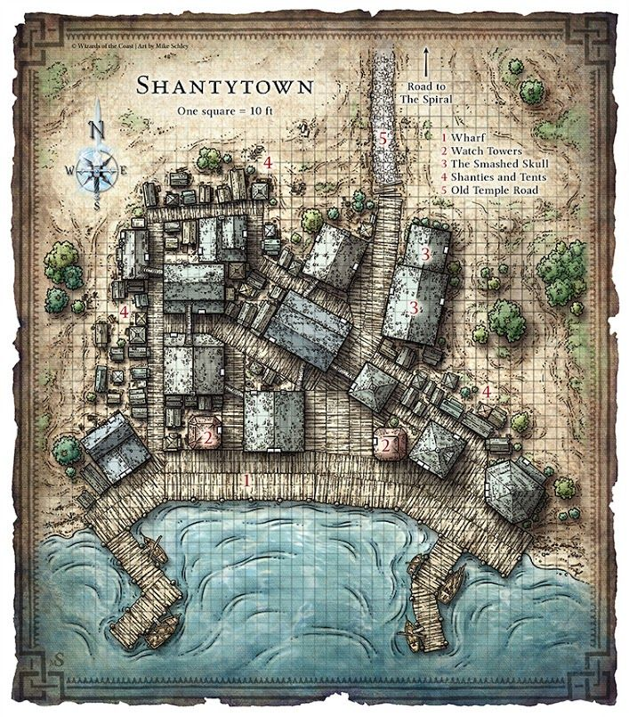 25 Best Ideas About Dungeons And Dragons On Pinterest