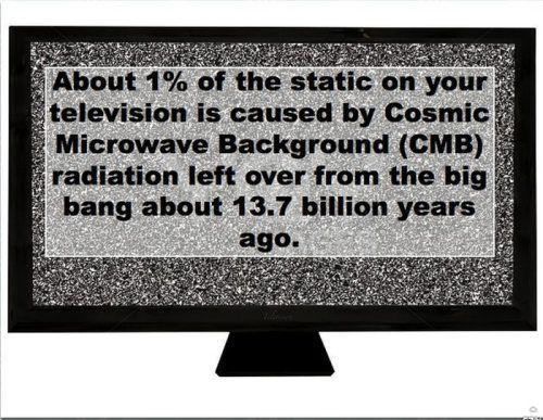 Fun science fact!