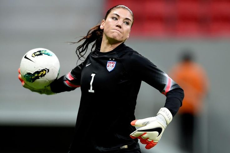 Hope Solo's husband was driving U.S. Women's National Team van when he was arrested for DUI: report:  U.S. Women's National Team goalie Hope Solo let her husband drive a team van when he was allegedly under the influence, according to a report. Following her husband's DUI arrest, Solo was suspended from the team for 30 days.