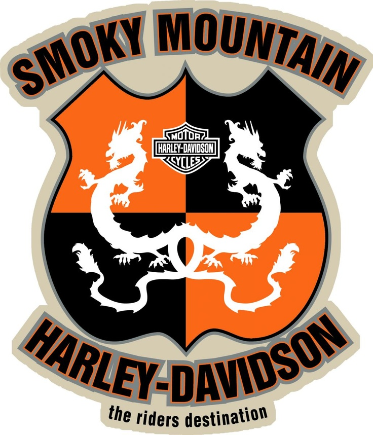 Image result for smoky mountain harley davidson