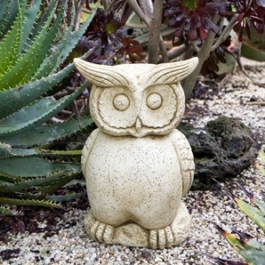 17 Best images about Owls in the garden on Pinterest Gardens