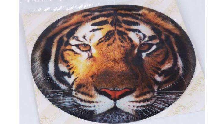 Tigrisfej tortaostya - Süss Velem.com