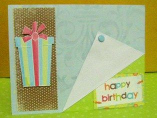Birthday Card Makers