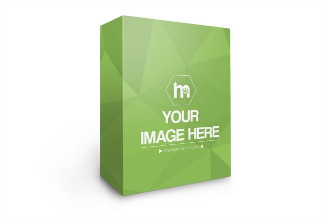 Download Make Yourself A Nice Box Image With This Online Mockup Tool Simply Upload Your Own Box Front Design And For The Side Uploa Box Mockup Mockup Template Mockup