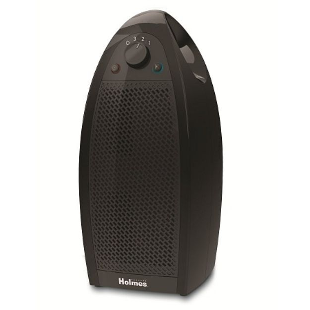 I'm learning all about Holmes Small Room Air Cleaner at @Influenster!