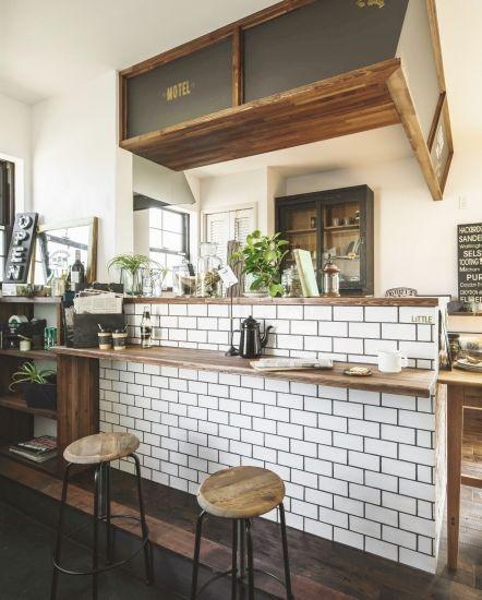 グラッソモデルハウス CAFÉ STYLE KITCHEN HOUSE