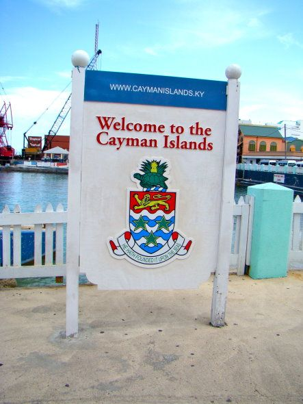 Are There Caimans In The Cayman Islands