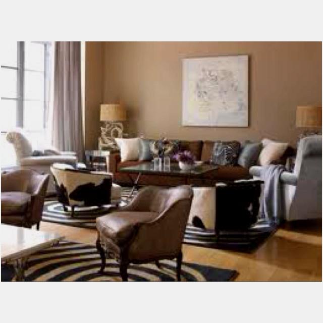 102 besten FURNITURE Layouts Bilder auf Pinterest Möbel-Layout - wohnzimmer brauntone