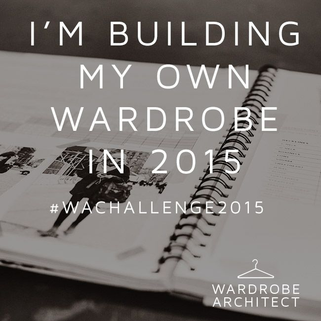 Join us in Wardrobe Architect 2015!