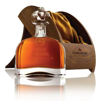 Patron Tequila Gran Patron Burdeos 750ml