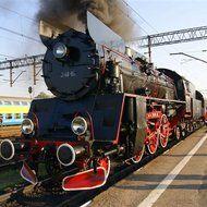 Turkol - turystyka kolejowa
