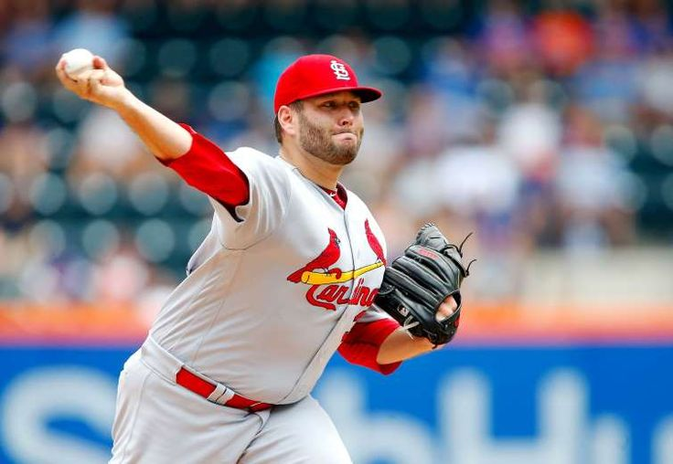 Pending Free Agents in Playoff Hunt:Lance Lynn (Cardinals)  -   Lynn was scouted by many teams at the Trade Deadline, but the Cardinals chose to hold onto him in the hopes of making a run at the postseason. Well, the Redbirds have had a strong second half and Lynn has been a key cog in their rotation all season, posting a 3.17 ERA and 1.17 WHIP heading into the weekend.   MORE...