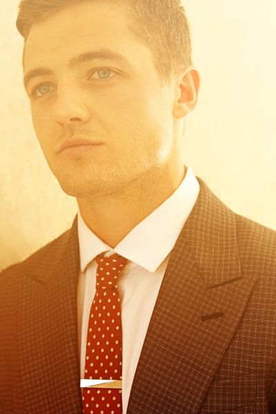 Out soccer player Robbie Rogers