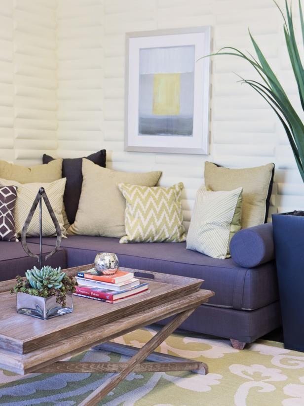 20 Living Room Design Ideas for Any Budget | HGTV | HGTV in ...