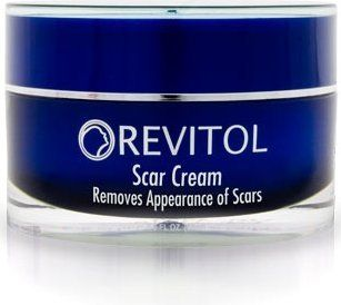 Revitol Scar Removal Cream - Remove Scars, Reduce Acne Scars Treatment with Acne Scar Removal Lotion ~ 1 Jar by Revitol. $39.95. Scars can be caused by a variety of factors. It may be acne from your teen years, a minor surgical procedure, or just an accident that left a scar on your skin. However you got them, you know that scars can be terribly unsightly and you just want them gone. But how do we get rid of them? After all, aren't scars supposed to be permane...