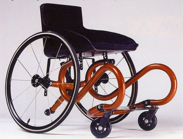 Minny Ultra-lightweight Wheelchair>>> See it. Believe it. Do it. Watch thousands of spinal cord injury videos at SPINALpedia.com