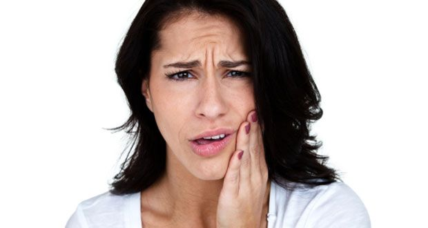 Advice On Pain After Root Canal and Other Possible Complications