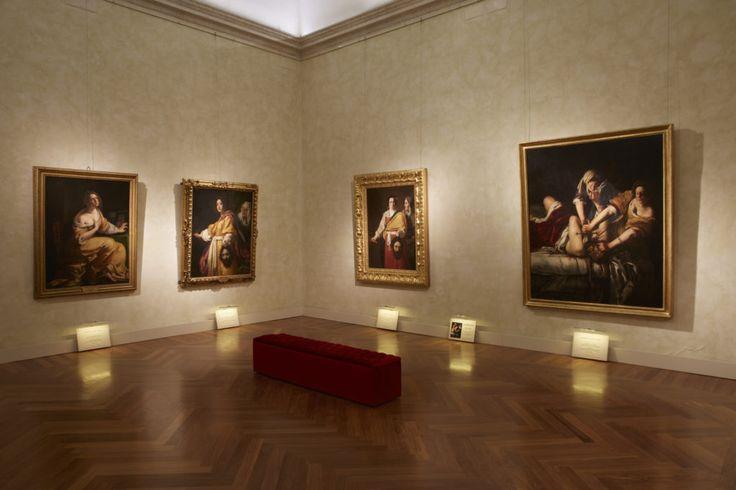 Arthemisia Gentileschi, Roma, 30 novembre- 8 maggio, Palazzo Braschi