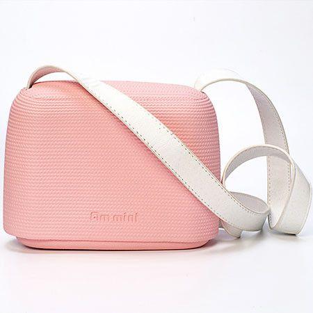 Colourful Candy O pocket Obag style AM Mini bag fashion women bags fashion trend street messenger bag Obag
